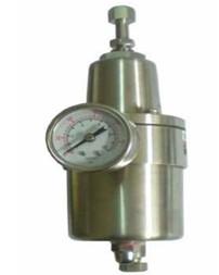 QFHS不锈钢空气过滤减压阀