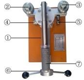 气体压力泵