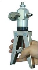 Y060,Y061,Y039,YFP-16手操压力泵YFP-20,YFP-25