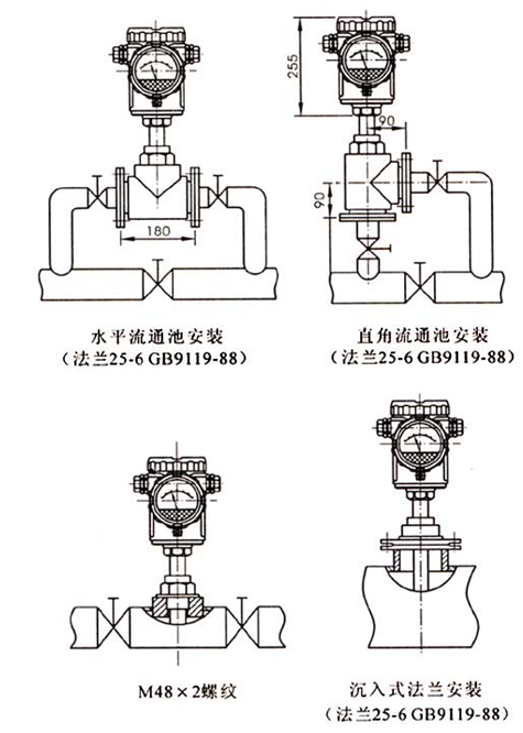 DDD-91C/221,DDD-91C/222,DDD-91C/223电导率变送器DDD-91C/224